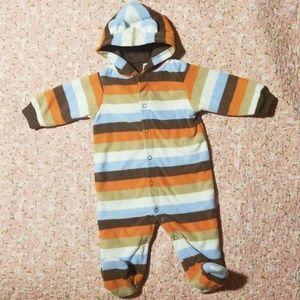 Carter's Baby Fleece Bunting Suit